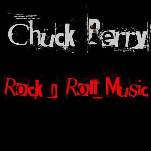 Rock 'n Roll Music de Chuck Berry