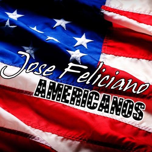 Americanos de Jose Feliciano