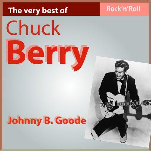 The Very Best of Chuck Berry: Johnny B. Goode de Chuck Berry