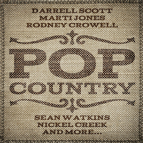 Pop Country von Various Artists