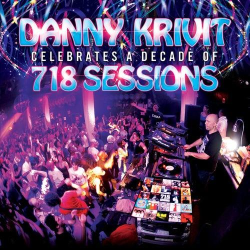 Danny Krivit Celebrates A Decade Of 718 Sessions de Danny Krivit