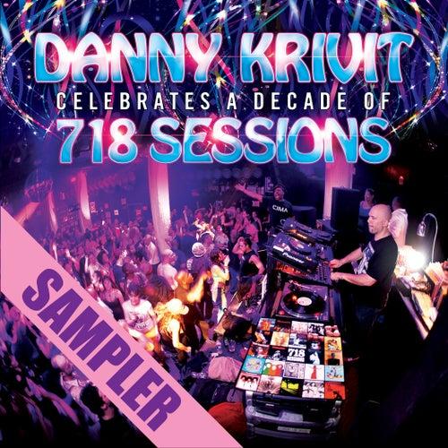 Danny Krivit Celebrates A Decade Of 718 Sessions - Sampler de Danny Krivit