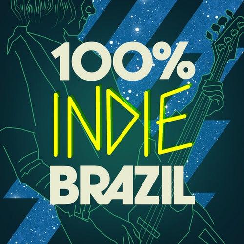 100 % Indie Brazil de Various Artists