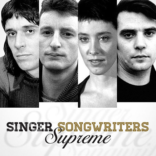 Singer Songwriters Supreme de Various Artists