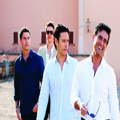 The Greatest Hits by Il Divo