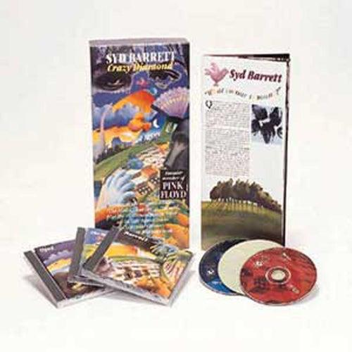 Crazy Diamond (The Complete Recordings) de Syd Barrett