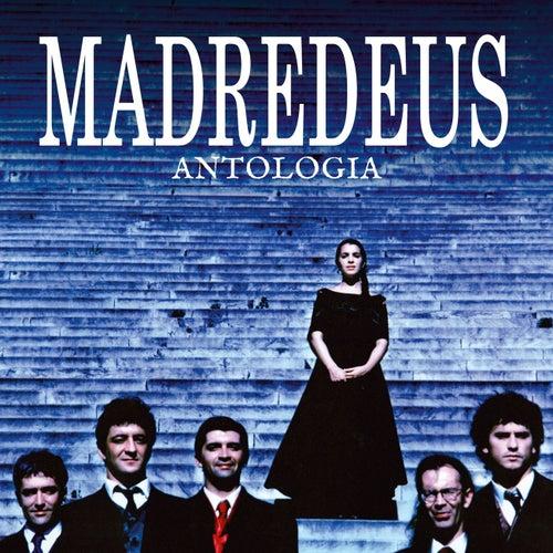 Antologia by Madredeus