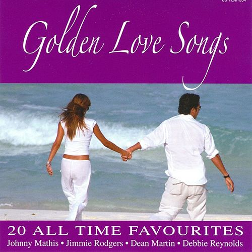 Golden Love Songs - 20 All Time Favourites de Various Artists