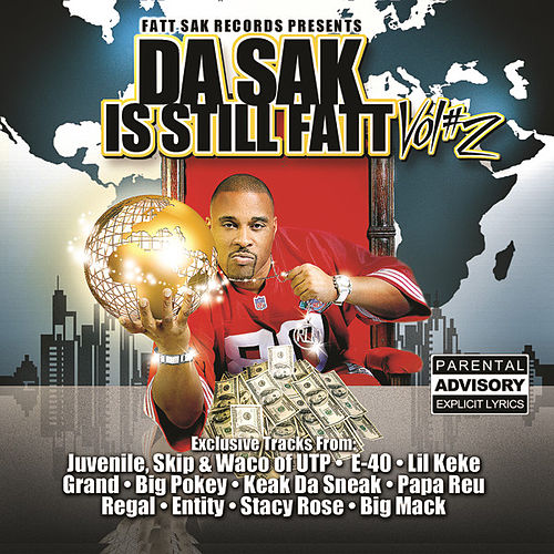 Da Sak Is Still Fatt Vol# 2 by Various Artists