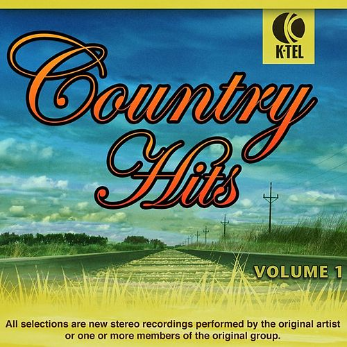 20 Great Country Hits - Vol. 1 by Various Artists