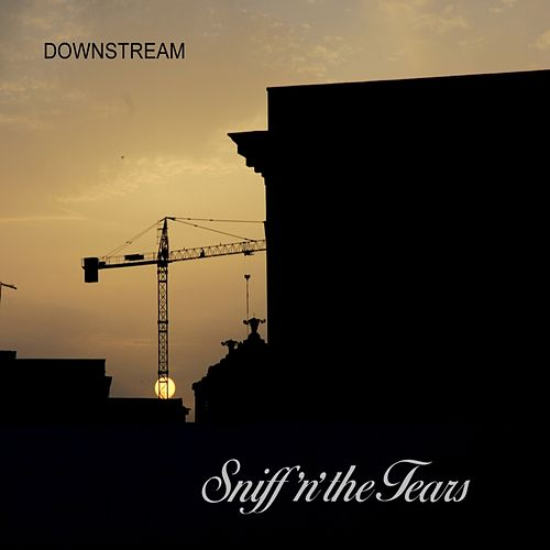 Downstream de Sniff'N The Tears