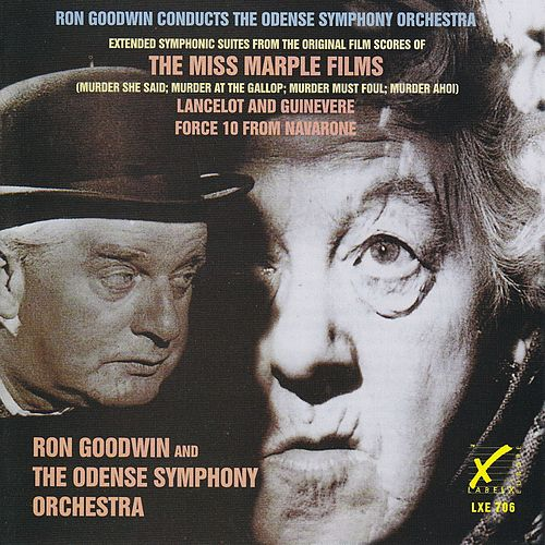 The Odense Symphony Orchestra (Symphonic Suites from the Original Films) von Ron Goodwin