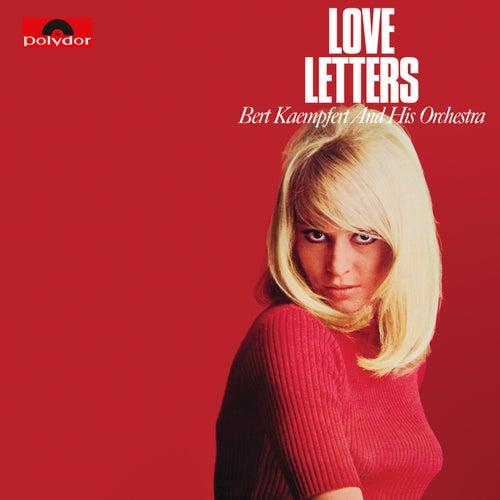 Love Letters de Bert Kaempfert