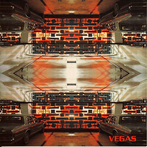 Vegas (10th Anniversary Edition) by The Crystal Method