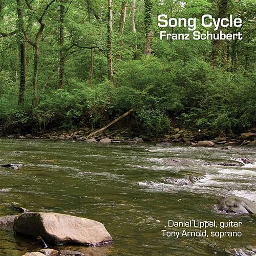 Song Cycle by Daniel Lippel