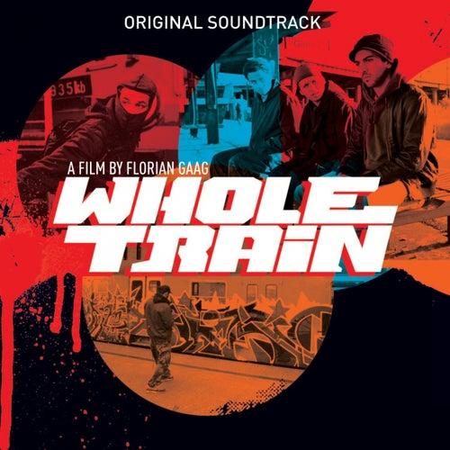 Wholetrain OST von Various Artists