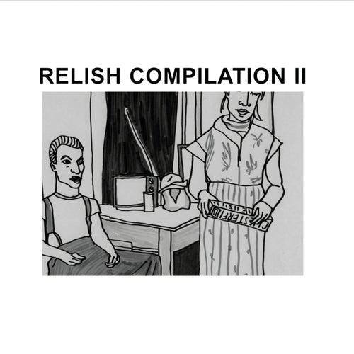 Relish Compilation II de Various Artists