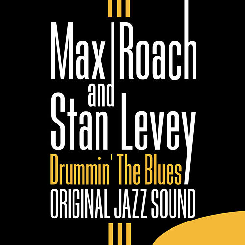 Drummin' the Blues (Original Jazz Sound) de Various Artists
