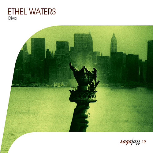 Saga Jazz: Diva by Ethel Waters