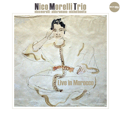 Live in Morocco by Nico Morelli