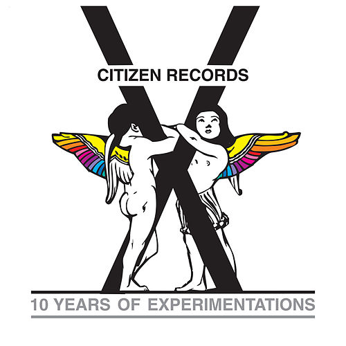 10 Years of Experimentations de Various Artists
