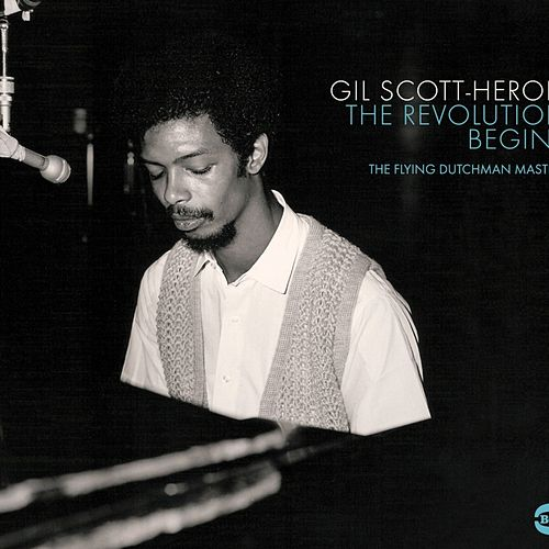 The Revolution Begins: The Flying Dutchman Masters Sampler de Gil Scott-Heron