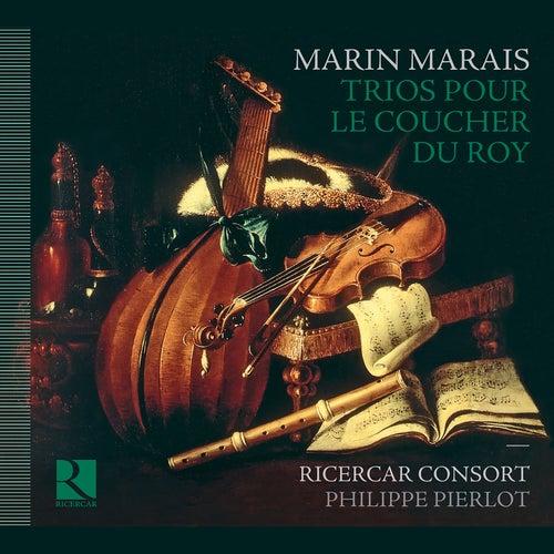 Marais: Trios pour le coucher du Roy de Various Artists