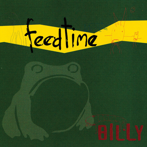 Billy de Feedtime