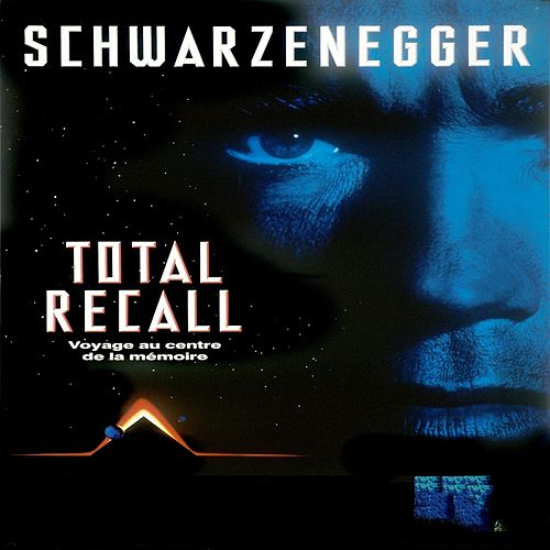 Total Recall (Music from the Original Motion Picture Soundtrack) by National Symphony Orchestra
