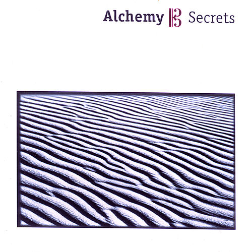 secrets de Alchemy