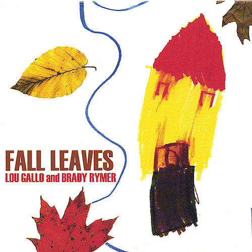 Fall Leaves von Brady Rymer