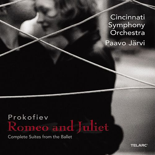 Prokofiev: Romeo And Juliet: Complete Suites From The Ballet by Paavo Jarvi