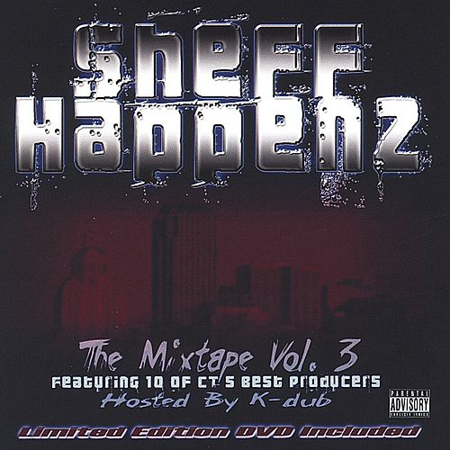 Sheff Happenz de Various Artists