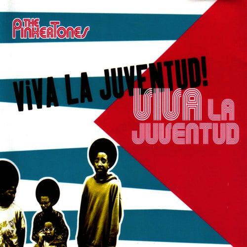 Viva La Juventud! by The Pinker Tones
