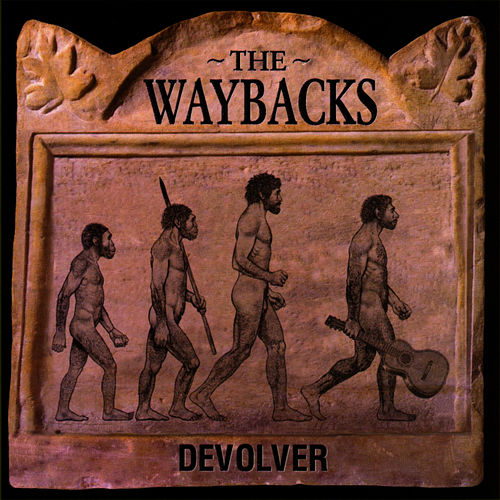 Devolver de The Waybacks