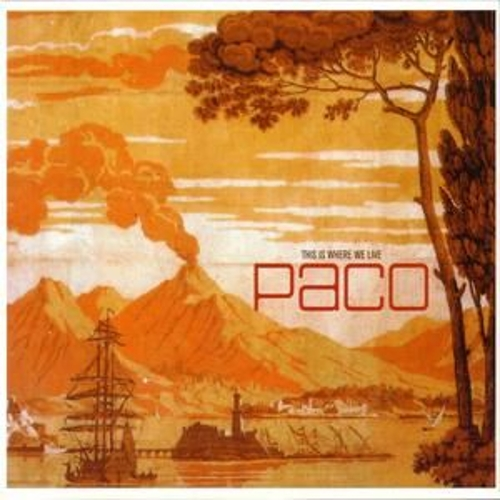 This Is Where We Live by Paco