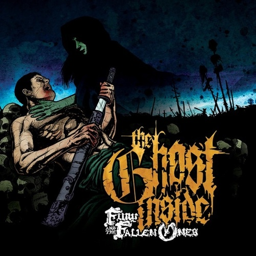 Fury and the Fallen Ones von The Ghost Inside