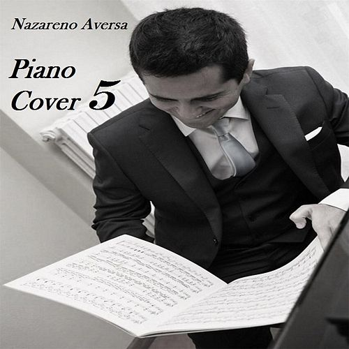 Piano Cover 5 de Nazareno Aversa