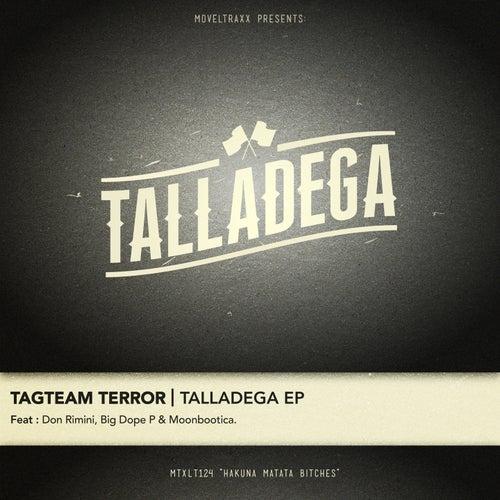 Talladega von Tagteam Terror