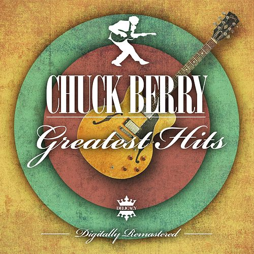 Greatests Hits by Chuck Berry