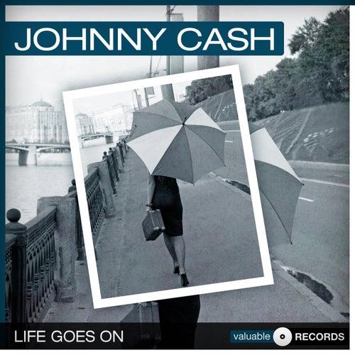 Life Goes On de Johnny Cash
