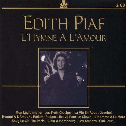 L'hymne À L'amour de Edith Piaf