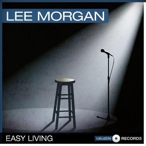 Easy Living by Lee Morgan