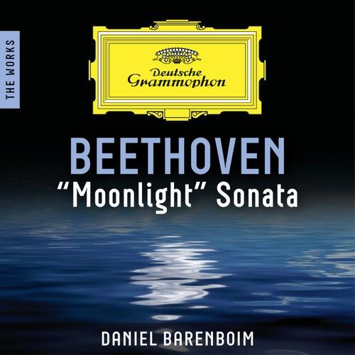 Beethoven: 'Moonlight' Sonata – The Works by Daniel Barenboim