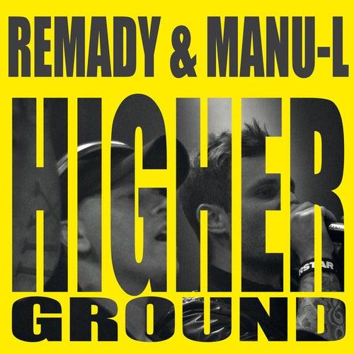 Higher Ground von Remady & Manu-L