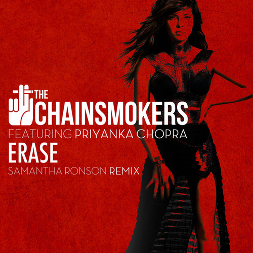 Erase (Samantha Ronson Remix) de The Chainsmokers