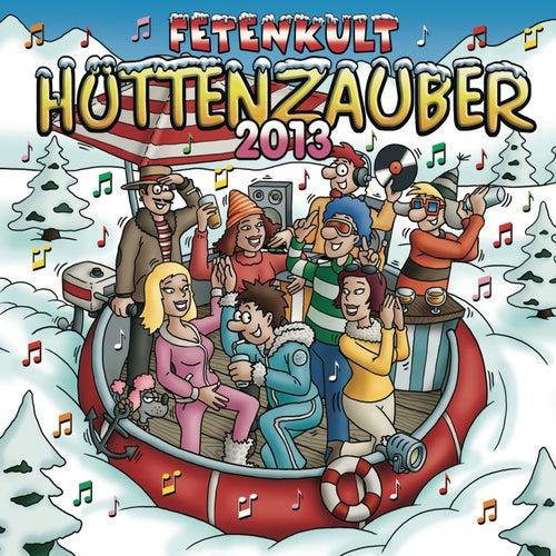 Hüttenzauber 2013 von Various Artists