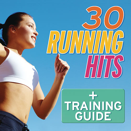 Running Hits by Various Artists