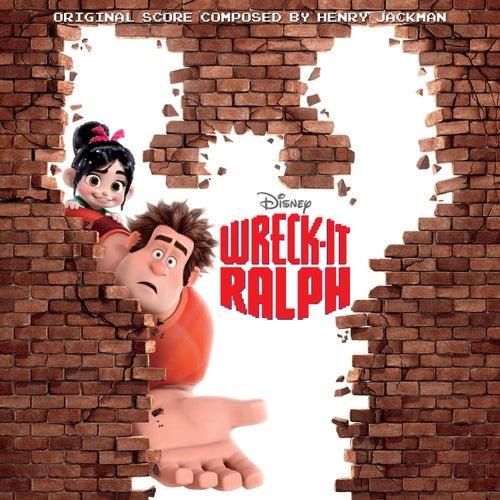 Wreck-It Ralph (Original Motion Picture Soundtrack) de Various Artists