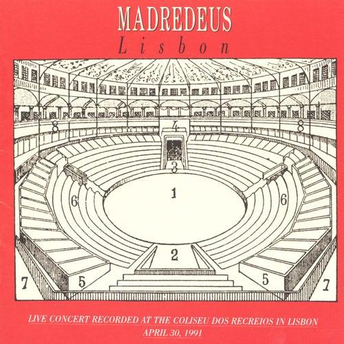 Lisboa de Madredeus